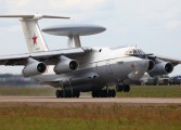 RF-94268 - Russia - Air Force Beriev A-50 (all models) aircraft