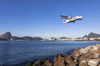 PP-PTI - Trip Linhas Aéreas ATR 42 (all models)