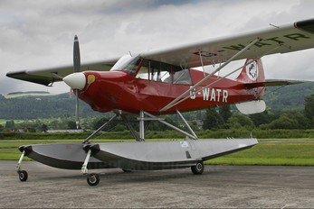 G-WATR - Neil's Seaplanes Christen A-1 Husky