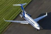 VP-BPZ - Private Boeing 727-100 Super 27 aircraft