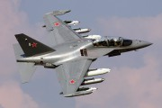 134 - Russia - Air Force Yakovlev Yak-130 aircraft