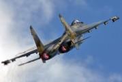 901 - Russia - Air Force Sukhoi Su-35 aircraft