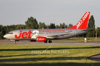 G-GDFH - Jet2 Boeing 737-300