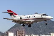 6052 - Brazil - Air Force Hawker Beechcraft IU-93A aircraft