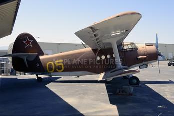 NX90400 - Private Antonov An-2