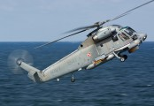 3543 - Poland - Navy Kaman SH-2G Super Seasprite aircraft