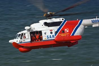 1009 - Poland - Navy Mil Mi-14PL/R