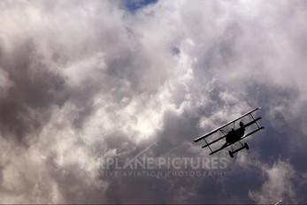 - - Private Fokker DR1 Triplane