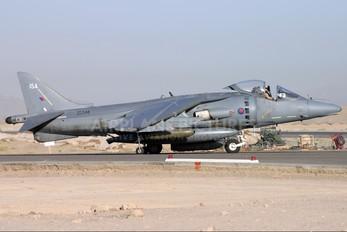 ZD348 - Royal Air Force British Aerospace Harrier GR.7