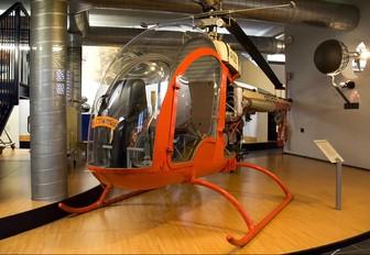 A103 - Agusta Westland Agusta / Agusta-Bell A 103