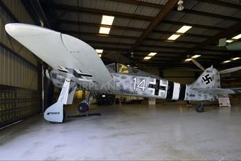 N190RF - Private Focke-Wulf Fw.190