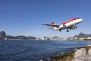 PR-AVJ - Avianca Brasil Airbus A318 aircraft