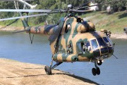 704 - Hungary - Air Force Mil Mi-17 aircraft