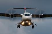 UR-UTJ - UTair ATR 72 (all models) aircraft