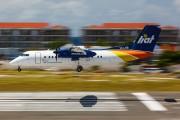 V2-LFM - LIAT de Havilland Canada DHC-8-300Q Dash 8 aircraft