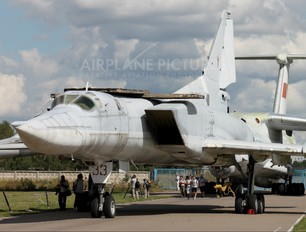 33 - Russia - Air Force Tupolev Tu-22M3