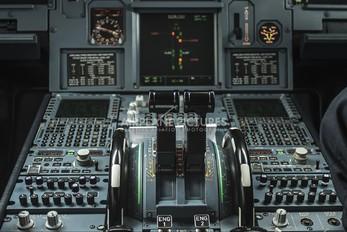 VT-IGJ - IndiGo Airbus A320