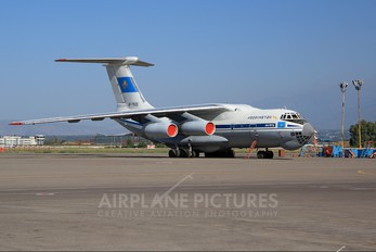 UP-I7605 - Kazakhstan - Government Ilyushin Il-76 (all models)