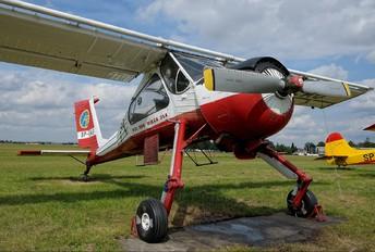 SP-EAO - Aeroklub Leszczyński PZL 104 Wilga 35A
