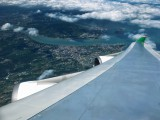 B-16408 - Eva Air Boeing 747-400 aircraft