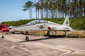 2608 - Portugal - Air Force Northrop T-38A Talon