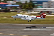 HK-4826 - Sarpa Learjet 35 aircraft