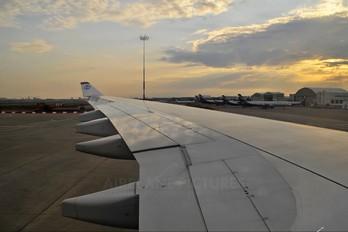 VQ-BEQ - Vladivostok Avia Airbus A330-300