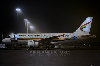 B-6438 - Tibet Airlines Airbus A319