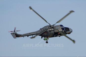 83+04 - Germany - Navy Westland Super Lynx Mk.88A