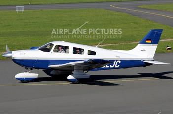 D-ELJC - Private Piper PA-28 Archer