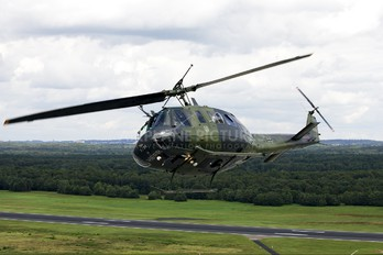 73+28 - Germany - Army Bell UH-1D Iroquois