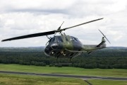 73+28 - Germany - Army Bell UH-1D Iroquois aircraft