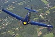 N13FY - Private North American Harvard/Texan (AT-6, 16, SNJ series) aircraft