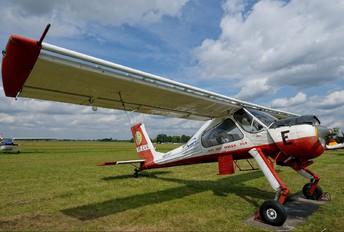 SP-EAN - Aeroklub Leszczyński PZL 104 Wilga 35A