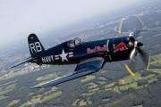 OE-EAS - The Flying Bulls Vought F4U Corsair aircraft