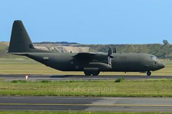 ZH875 - Royal Air Force Lockheed Hercules C.4