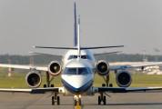 YR-TII - Ion Tiriac Air Gulfstream Aerospace G200 aircraft