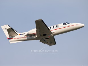 EC-IBA - Airnor - Aeronaves del Noroeste S.L. Cessna 500 Citation
