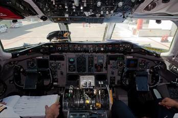 I-DACS - Alitalia McDonnell Douglas MD-82