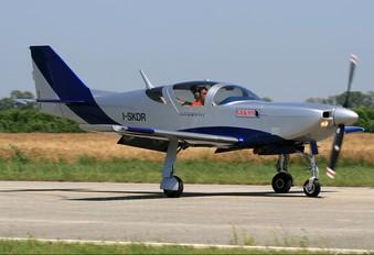 I-SKDR - Private Stoddard-Hamilton Glasair II