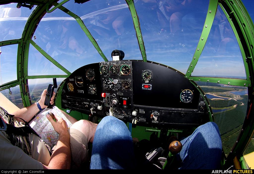 Sportfluggruppe Nordholz/Cuxhaven D-EGZR aircraft at In Flight - Germany