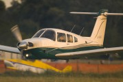 LV-CHZ - Private Piper PA-28R Arrow /  RT Turbo Arrow aircraft