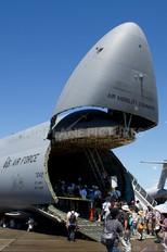 87-0042 - USA - Air Force Lockheed C-5B Galaxy