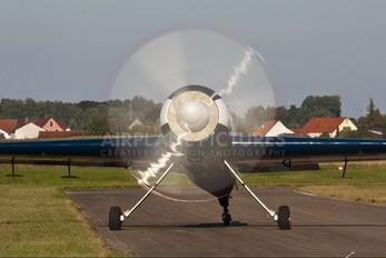 N69KL - Private Sukhoi Su-29