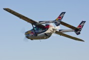 N991DM - The Flying Bulls Cessna 337 Skymaster aircraft