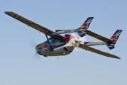 N991DM - The Flying Bulls Cessna 337 Skymaster aircraft