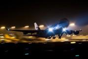 - - Air Bridge Cargo Boeing 747-400F, ERF aircraft