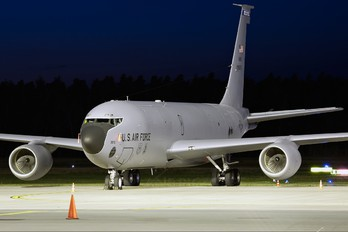 62-3576 - USA - Air Force Boeing KC-135R Stratotanker