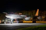 23 - Russia - Air Force Tupolev Tu-95 aircraft