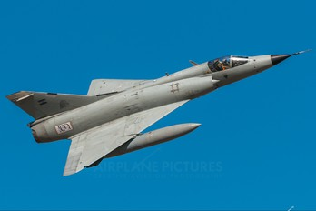 I-006 - Argentina - Air Force Dassault Mirage III E series